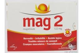 MAG 2 AMP BUV BT 30
