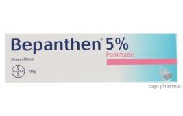 BEPANTHEN 5% POMMADE 100G