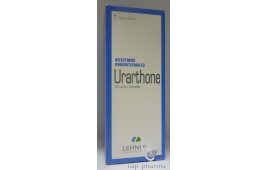 URARTHONE ELIXIR FL/250ML