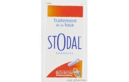 STODAL GRAN 2T/80