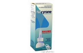 NECYRANE SPRAY NASAL /24ML