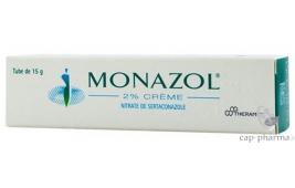 MONAZOL CREME 15G