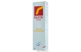 FAZOL 2% CREME 30G