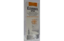 EUVANOL SPRAY NASAL  /15ML