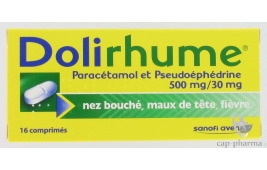 DOLIRHUME CPR 16