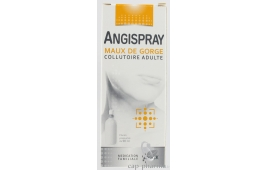 ANGISPRAY COLLUT SPRAY/40ML
