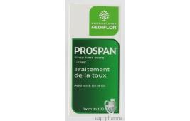 PROSPAN 0,7% SP FL/100ML