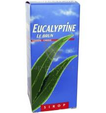 EUCALYPTINE SP FL/200ML