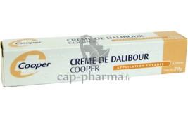 DALIBOUR COOPER CREME T 20G
