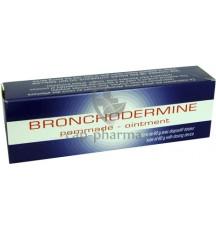 BRONCHODERMINE POM T/60G