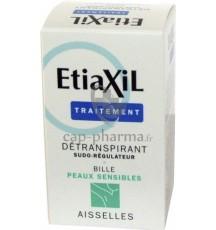 ETIAXIL AISSELLES D OD P SENSBILLE/15ML