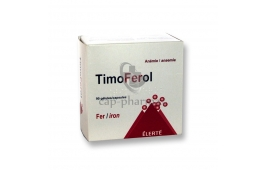 TIMOFEROL GELU BT 90