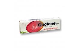 QUOTANE 0,5% CR DERM T/30G