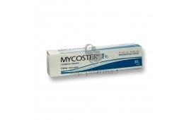 MYCOSTER CR DERM T/30