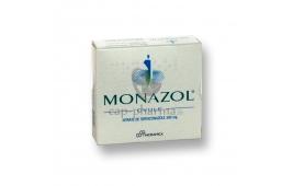 MONAZOL OVULE/1