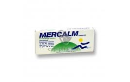 MERCALM CPR B/15
