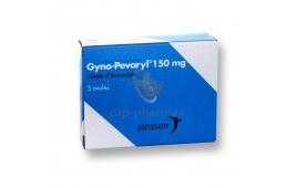 GYNOPEVARYL 150MG OV B/3
