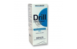 DRILL EXPECTORANT SIROP AD S/SUCRE 200ML