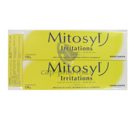 MITOSYL 150G LOT DE 2