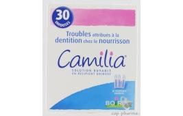 CAMILIA UNIDOSES 30 U
