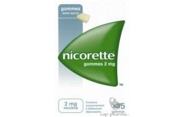 NICORETTE 2MG GOM /105