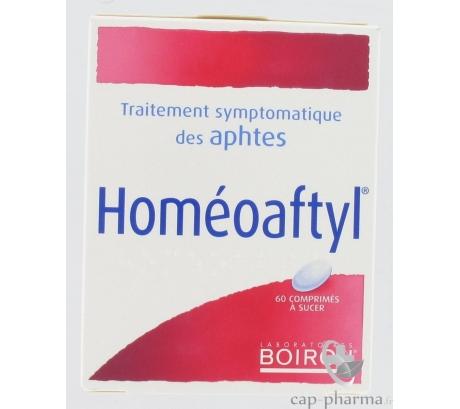HOMEOAFTYL CPR SUC B/60