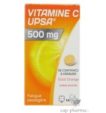 supradyn vitamine c