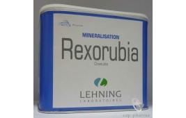 REXORUBIA GL  B/350G