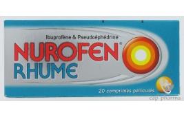 NUROFEN RHUME CPR B/20