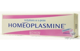 HOMEOPLASMINE POM T/18G CANULE