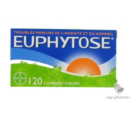 spasmine ou euphytose