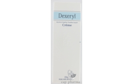 DEXERYL CR DERM T/250ML