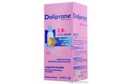 DOLIPRANE  2,4% SIROP 100ML
