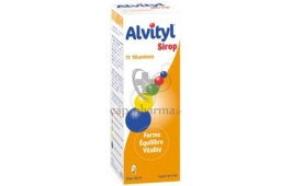 ALVITYL SP FL/150ML