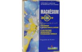 BIOPTIMUM MG 300+ FATIG  CPR80
