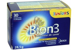 BION 3 JUNIOR CPR BT 60
