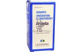 LEHNING  75 AMANITA S BUV FL/30ML