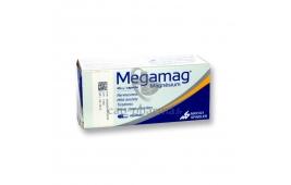 MEGAMAG 45MG GELU BT 120
