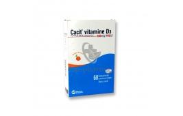 CACIT VIT D3 500/440MG CRP 60