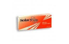 SOLACY ADULTES 45 GELULES